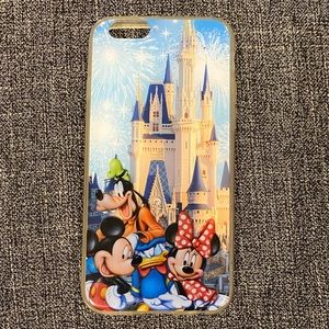 Disney Case for iPhone 6/6S, 7, 8